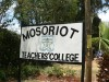 Mosoriot Teachers College