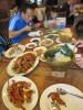 a feast!