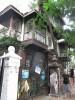 Gandhi's residence